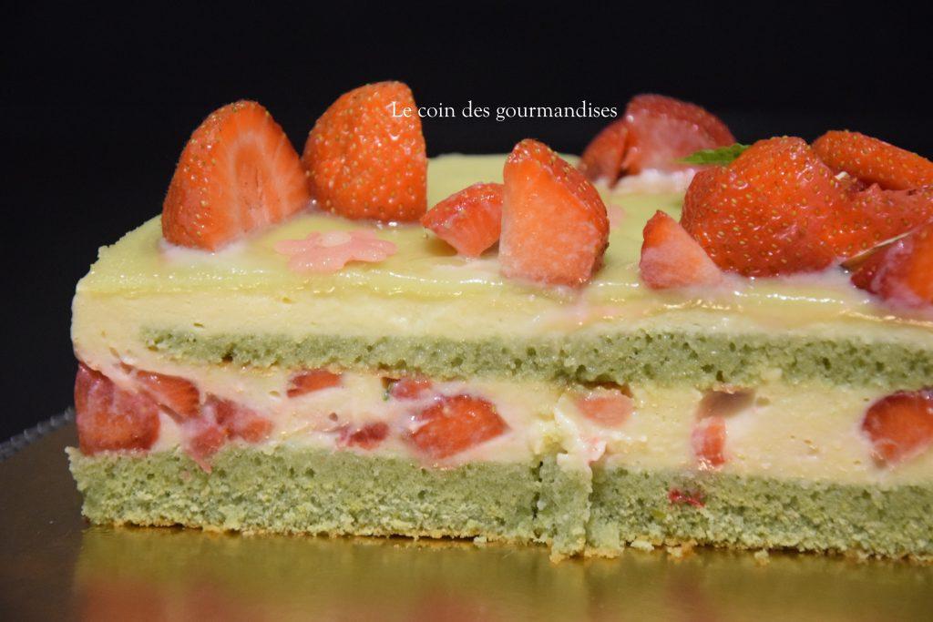 fraisier 11